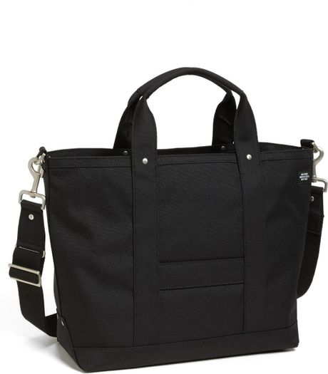 Expedition Tote Bag Expedition Brick Tote in