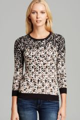 Marc By Marc Jacobs Sweater Isa Sequin - Lyst