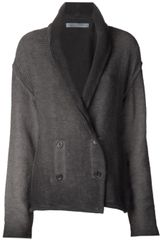 Raquel Allegra Shawl Collar Jacket - Lyst