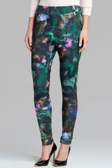 Ted Baker Pants Olivie - Lyst