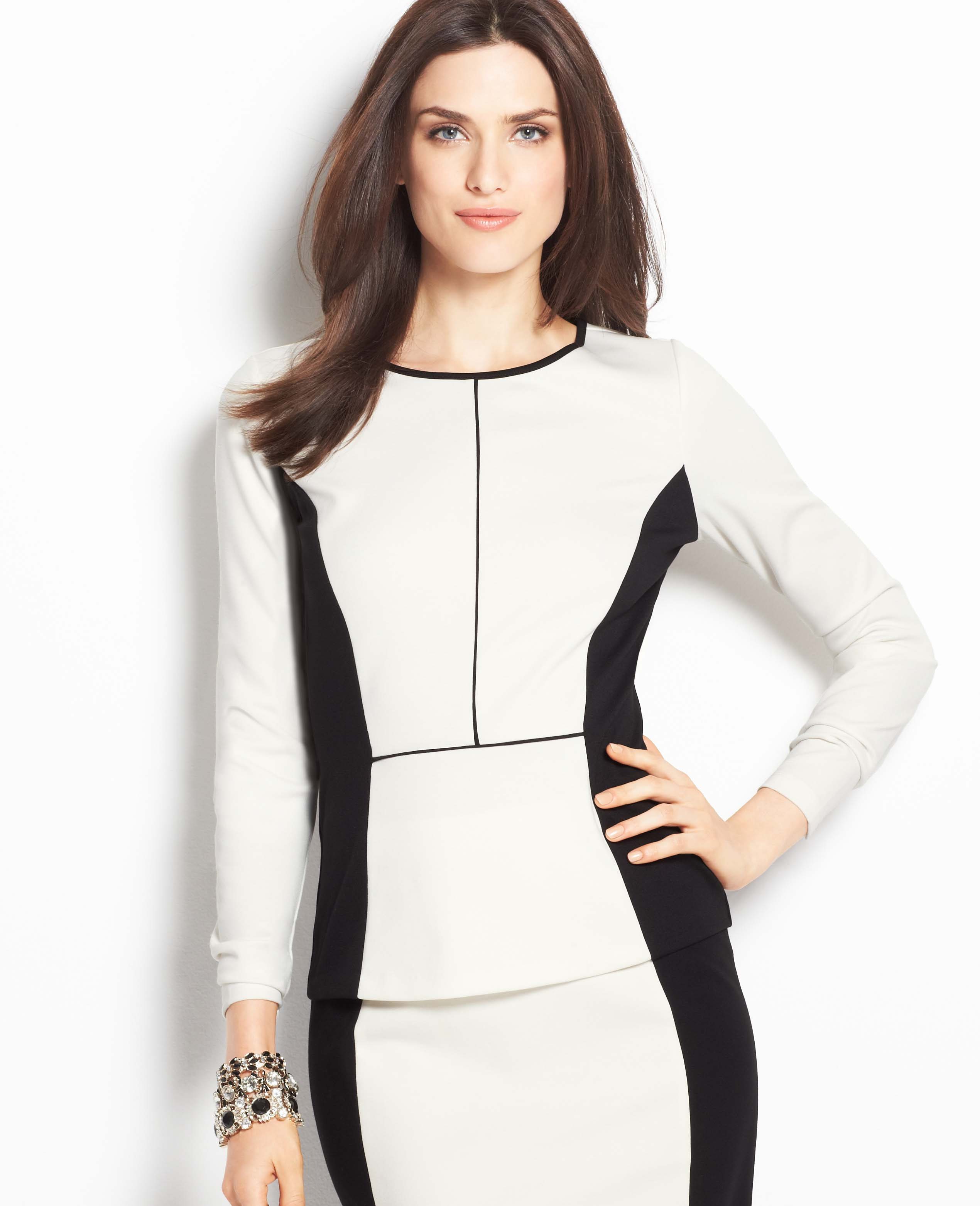 Find great deals on eBay for long sleeve peplum dresses. Shop with confidence.