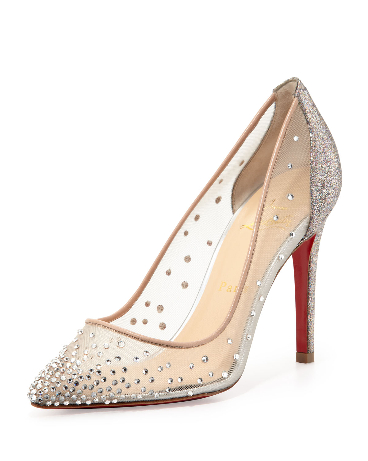 Wedding Shoes At Neiman Marcus