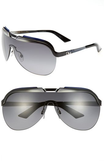 Dior Solar Shield Sunglasses - Lyst