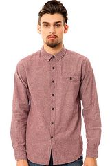 Ezekiel The Drucker Buttondown - Lyst