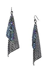Steve Madden earrings - Lyst