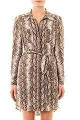 Diane Von Furstenberg Polly Dress - Lyst