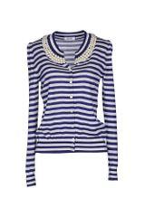 Moschino Cheap & Chic Cardigan - Lyst
