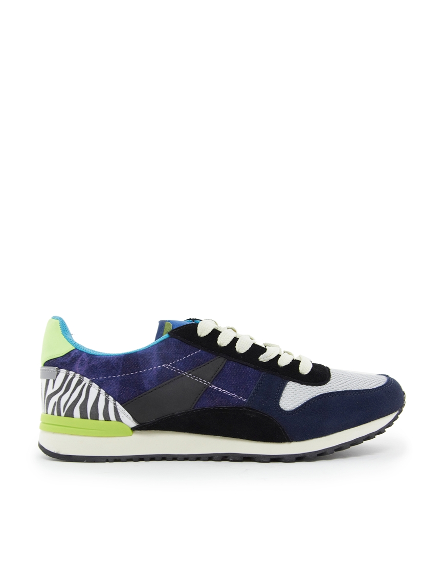 River Island Running Shoes