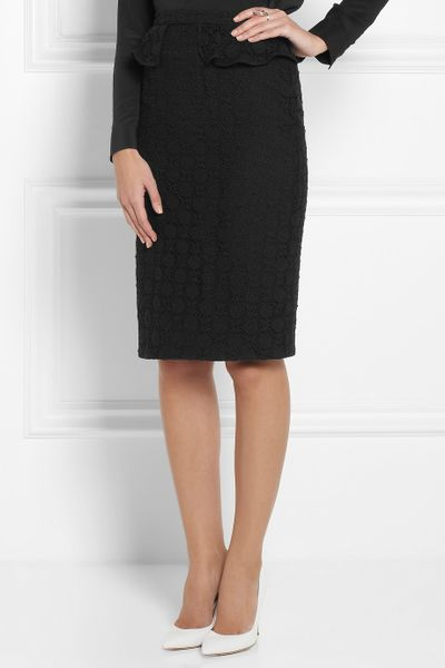 Find peplum pencil skirt at ShopStyle. Shop the latest collection of peplum pencil skirt from the most popular stores - all in one place.