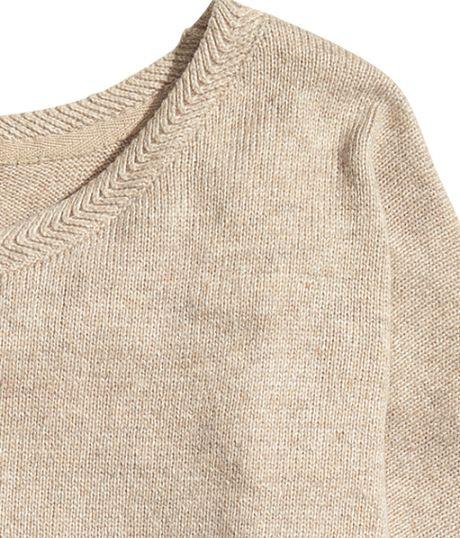 H&m Fine-knit Jumper in