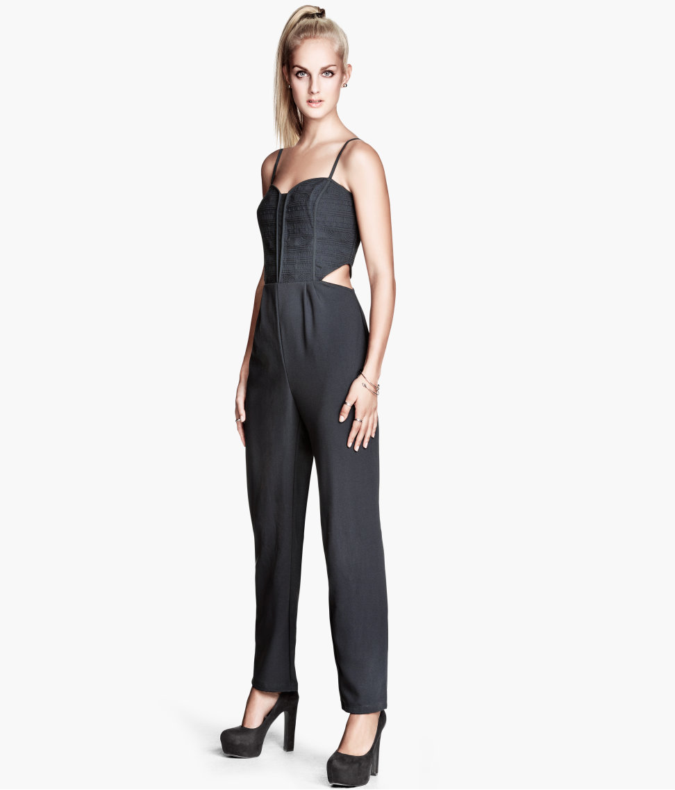 914849c11dd5 29 Brilliant Jumpsuits For Women H m