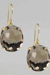 Ippolita Rock Candy Gelato Earrings Pyrite - Lyst
