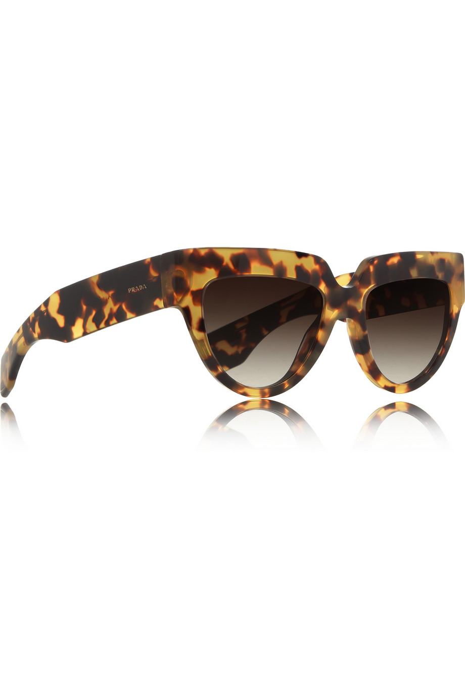 ac9e5ebd76 where to buy prada cat eye sunglasses tortoise 5eb37 12c49