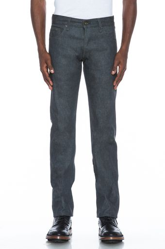 Rag & Bone Rb15x Denim - Lyst