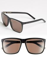 Yves Saint Laurent 58mm Square Sunglasses - Lyst
