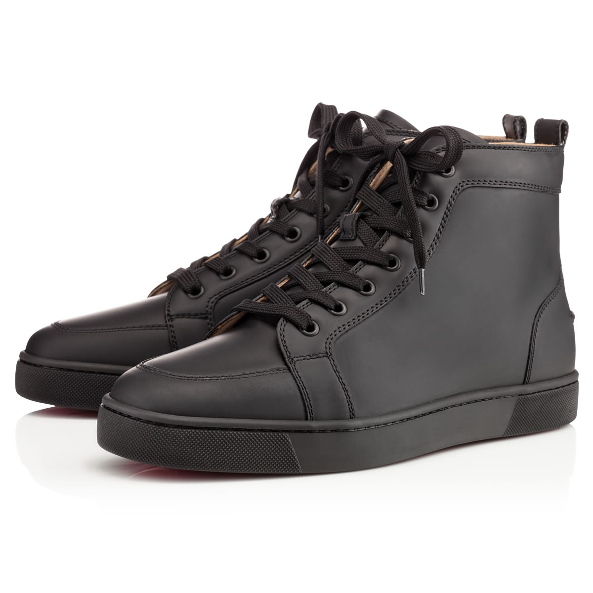 Christian Louboutin Rantus Gomme in Black for Men | Lyst