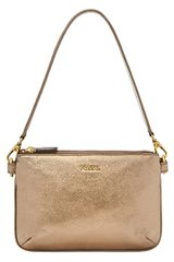 Fossil Memoir Convertible Shoulder Bag - Lyst