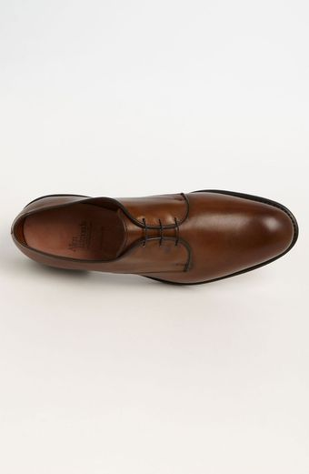 Allen Edmonds Kenilworth Oxford - Lyst