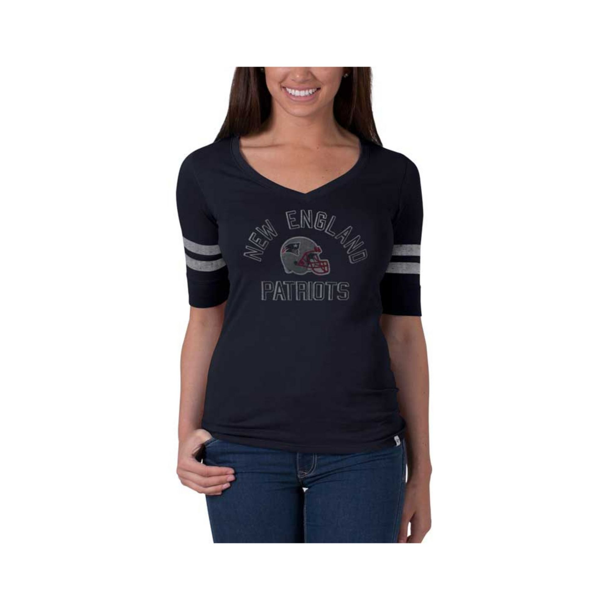 Womens Patriots Clothing