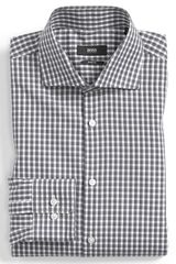 Boss by Hugo Boss Sharp Fit Dress Shirt - Lyst