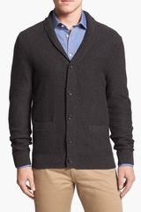 Calibrate Shawl Collar Cardigan - Lyst