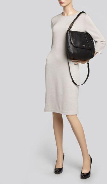 Cole Haan Ainsley Jenna Shoulder Bag Black 45