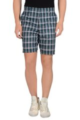 DSquared2 Bermuda Shorts - Lyst
