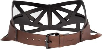 Fleet Ilya Large Corset Belt - Lyst