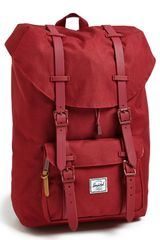 Herschel Supply Co. Little America Medium Backpack - Lyst