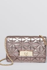 Kate Spade Crossbody Sedgewick Place Wallet On A Chain - Lyst