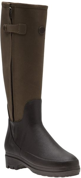 Le Chameau Wellington Boot - Lyst