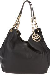 Michael by Michael Kors Stanthorpe Large Satchel - Lyst