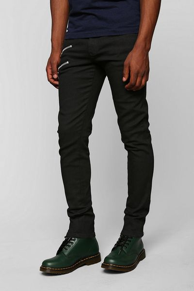 Pierre Balmain Men Jeans