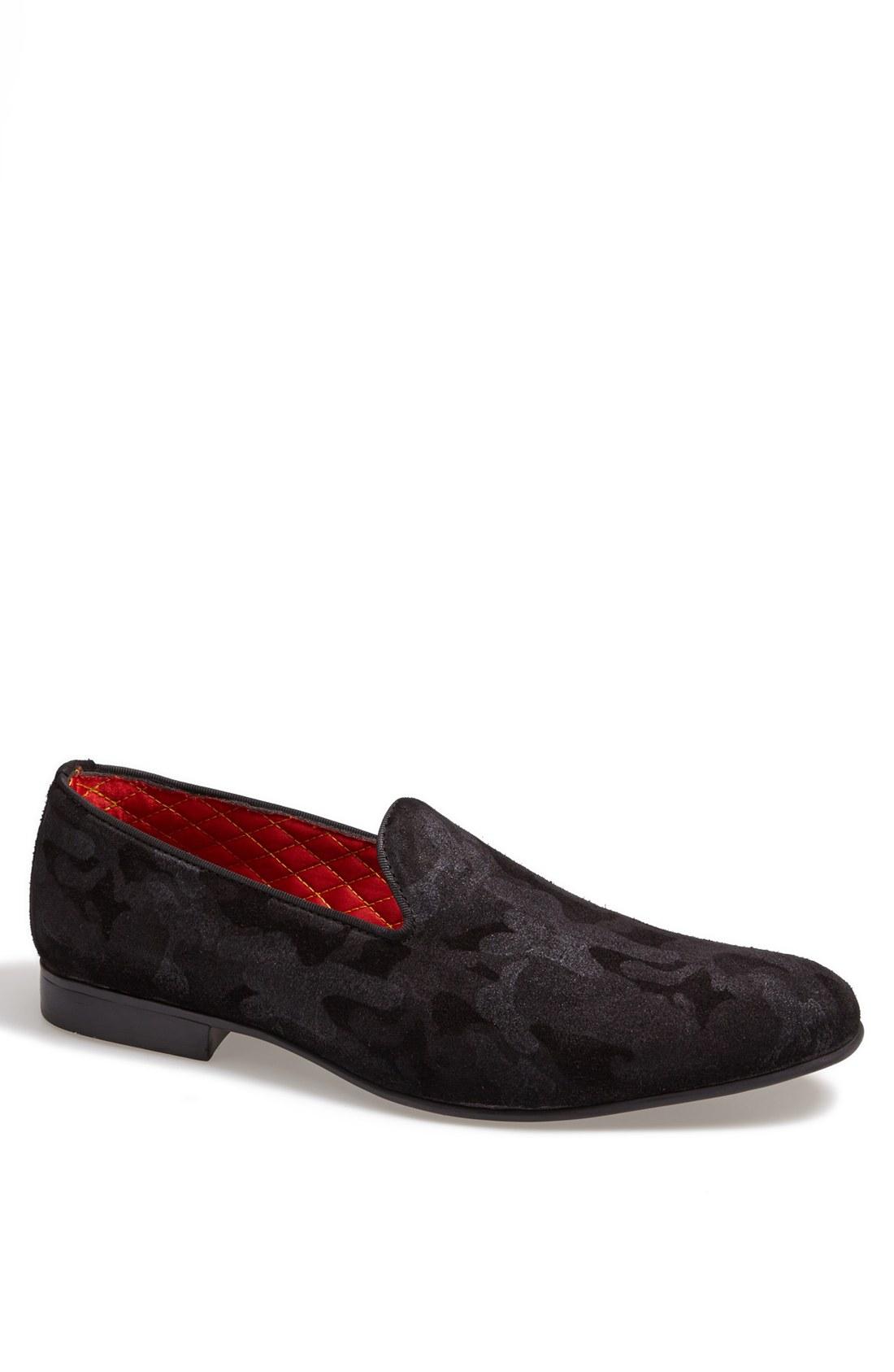 Aldo Mens Shoes Black Fashion Guide