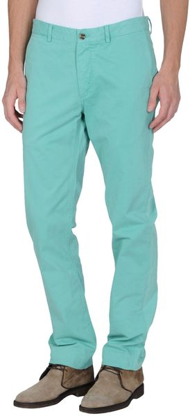 Ben Sherman Casual Trouser - Lyst