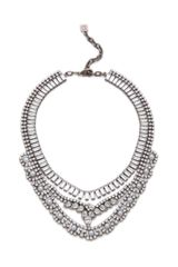 Dannijo Risley Necklace - Lyst