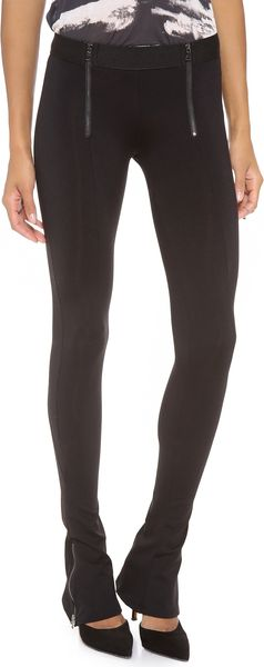 David Lerner The Carlyle Leggings - Lyst