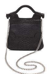 Foley + Corinna Foley Corinna Tiny City Bag - Lyst