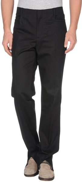 Jean Paul Gaultier Casual Trouser - Lyst
