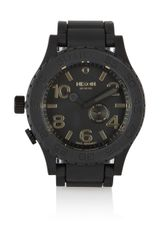 Nixon The Rubber 51-30 Watch - Lyst