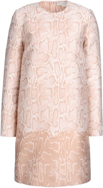 Stella McCartney Alina Dress - Lyst
