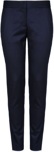Stella McCartney Velez Trousers - Lyst