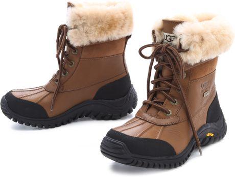 e647e8d1fb3 Ugg Adirondack Ii Otter Winter Boots - cheap watches mgc-gas.com