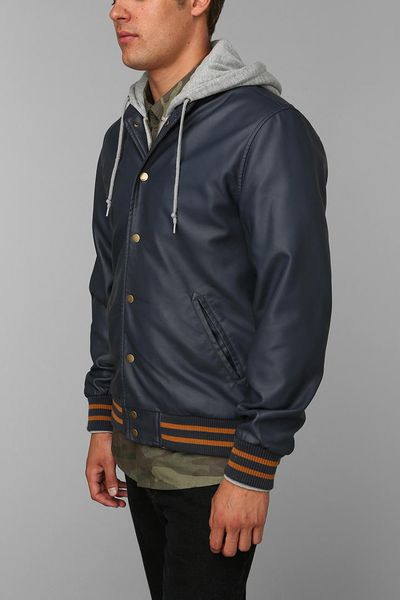 Jackets + Coats for Men. Update your look with men's jackets from Urban Outfitters! Shop our selection of outerwear for men, including men's coats, denim trucker jackets, bombers, trench coats, men's moto jackets + more.
