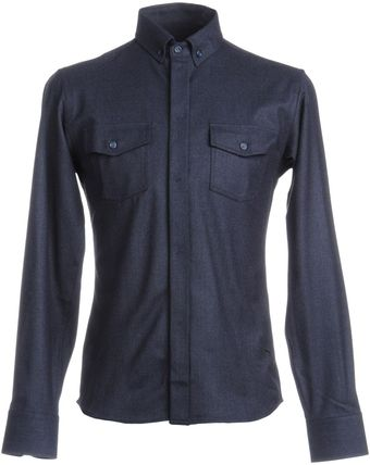 Billtornade Long Sleeve Shirt - Lyst