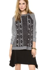 Marc By Marc Jacobs Jen Sweater - Lyst