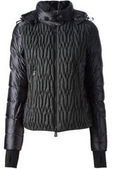 Moncler Grenoble Padded Jacket - Lyst