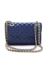 Rebecca Minkoff Mini Quilted Affair Bag - Lyst