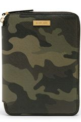 Michael Kors Jet Set Ipad Mini Case - Lyst