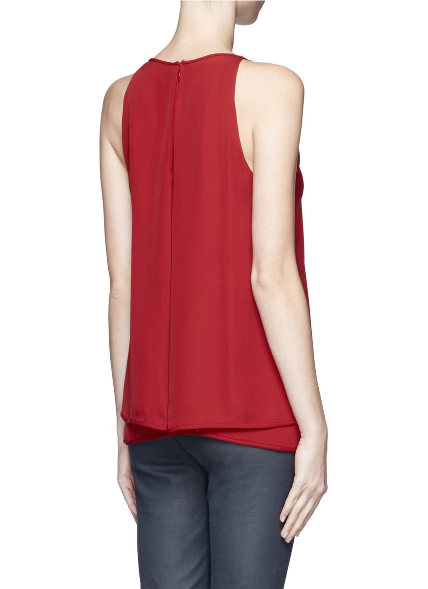 Women's Tank Tops and Camis Tank Tops and Camis for Women If you're looking for something lightweight and easy, Express has the women's tank tops and camis for you.